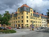 Manhemsvägen-Hägerstensvägen Aspudden Stockholm 2005-08-13.JPG