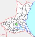 Map.Chiyoda-Town.Ibaraki.PNG