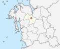 Map Yesan-gun.png