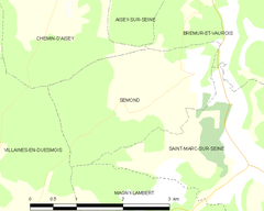 Map commune FR insee code 21602.png