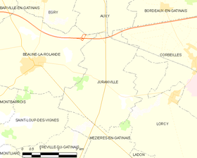 Map commune FR insee code 45176.png