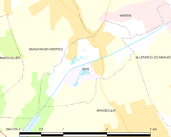 Map commune FR insee code 59670.png
