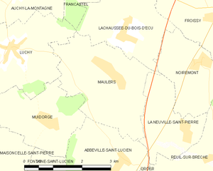 Map commune FR insee code 60390.png
