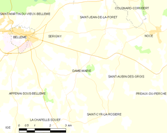 Map commune FR insee code 61142.png