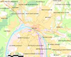Map commune FR insee code 76540.png