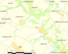 Map commune FR insee code 95625.png