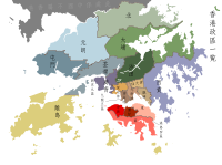 Map of Hong Kong Districts.svg