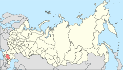 Map of Russia - Stavropol Krai (2008-03).svg