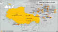 Map of Tibetan Self-Immolations.png