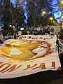 Marcha por el Clima 6 Dec Madrid -COP25 IMG 4344 (49182787691).jpg