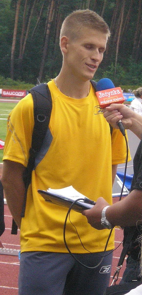 Marcin Jedrusinski