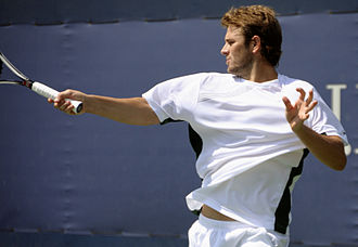 2011 ATP World Tour Finals - Mardy Fish enters the top 10