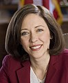 Maria Cantwell, official portrait, 110th Congress 2 (cropped).jpg