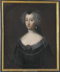 Maria Eleonora, 1599-1655, drottning av Sverige, prinsessa av Brandenburg