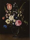 Maria Theresa van Thielen - Tefaf 2005.jpg