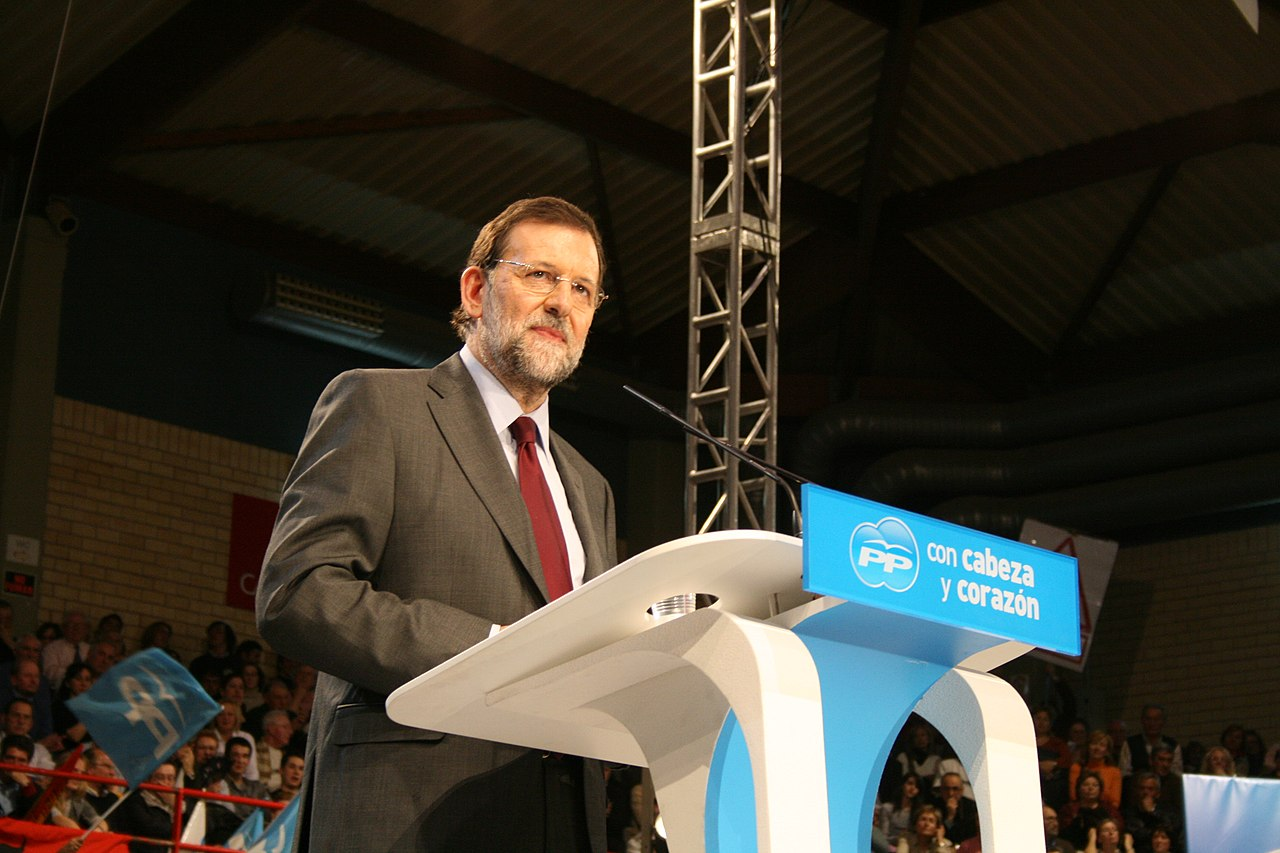 Image result for mariano rajoy