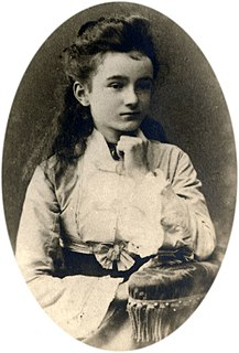 Marie-Félix Blanc French princess