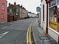 Marie Hill Parade, Cheltenham - geograph.org.uk - 1569478.jpg