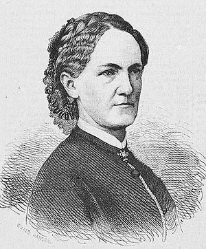 Marie Sophie Schwartz