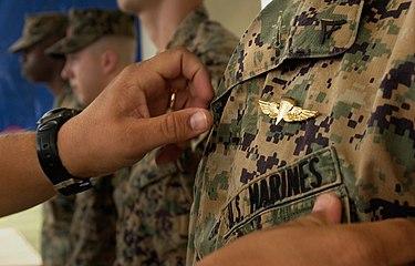 19 Luxury Marine Corps Tape Chart