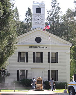 Mariposa county courthouse.JPG