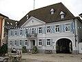 Markgräfler museum blankenhornpalais müllheim.JPG