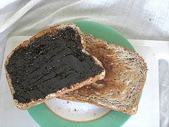 Marmite thick spread toasted bread.jpg