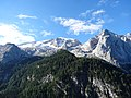 Marmolada, Dolomites (agost 2013) - panoramio.jpg