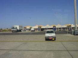 Vé máy bay đi Marsa Allam  Ai Cập