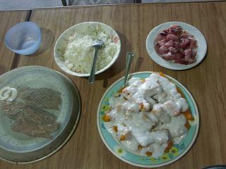Marshallese cuisine