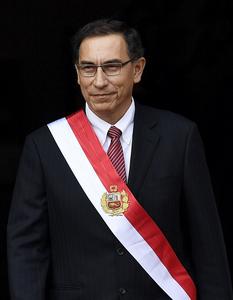 ペルーの大統領's relation image