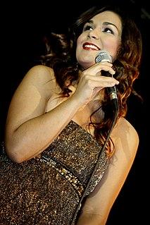 Martha Joy Canadian singer