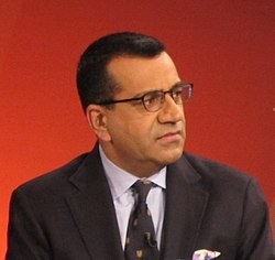 Image illustrative de l'article Martin Bashir