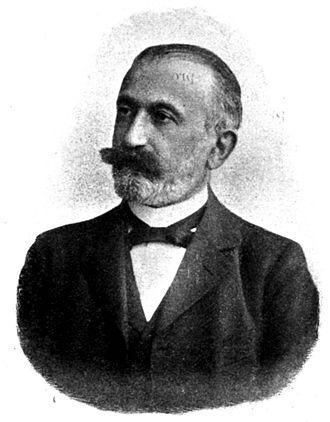 Martin Bernhardt - Martin Bernhardt