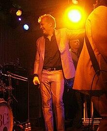 Abc Martin Fry Tour