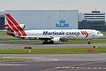 Martinair Cargo, PH-MCP, McDonnell Douglas MD-11F (28444023786).jpg