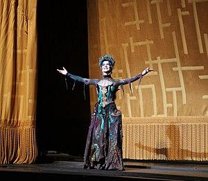 Martine van Hamel - Martine van Hamel, American Ballet Theatre, Sleeping Beauty, 6 July 2013