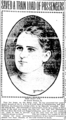 Mary Ach in the Cincinnati Post on August 23, 1899.png