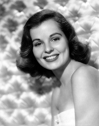 Mary Murphy (actress) - Image: Mary Murphy 1951