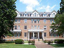 Maryville College Wikipedia
