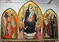 Masaccio, trittico di san giovenale, 1422, 01.JPG