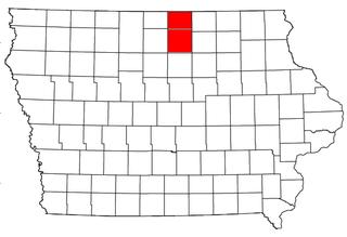 Mason City, Iowa micropolitan area