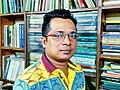 Masud Pathik, Film Director, Poet. .jpg