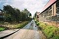 Mathews Lane, Great Bradley, Suffolk - geograph.org.uk - 47879.jpg