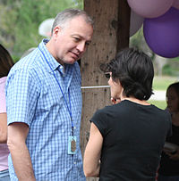Matt Foreman at Winter Party Festival 2007 South Florida Family Pride Picnic (409239855-cropped).jpg