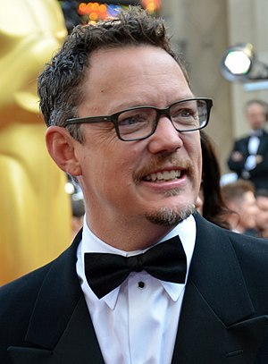 Matthew Lillard - Lillard at the 84th Academy Awards in 2012