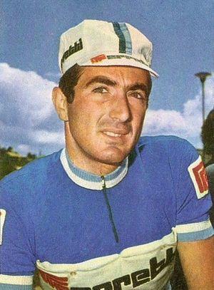 Mauro Simonetti - Simonetti in 1971