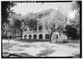 Maxcy-Rhett House, 1111 Craven and Church Streets, Beaufort, Beaufort County, SC HABS SC,7-BEAUF,10-1.tif