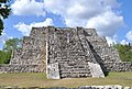 Mayapan Ruins - 2017 Yucatan Mexico 03.jpg