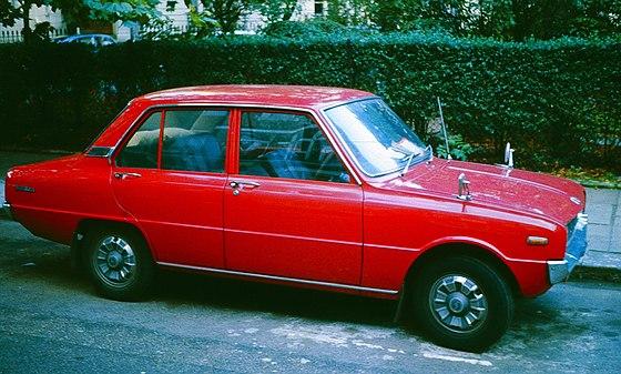 Mazda Familia - Wikiwand